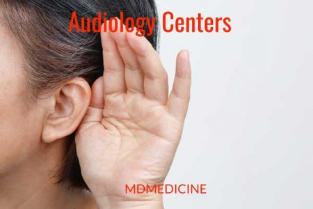Audiology-Centers
