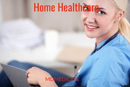Home-healthcare