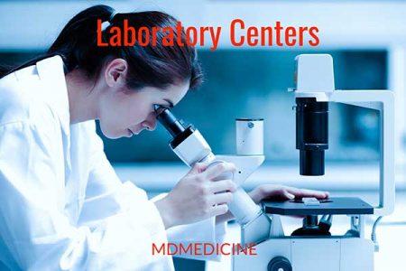 Laboratory-Centers