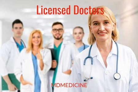 Licensed-Doctors