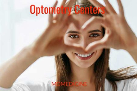Optometry-Centers