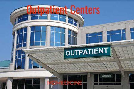 Outpatient-Centers