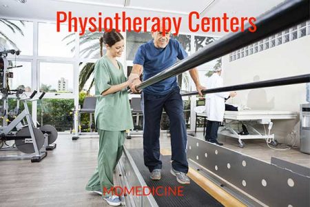 Physiotherapy-Centers