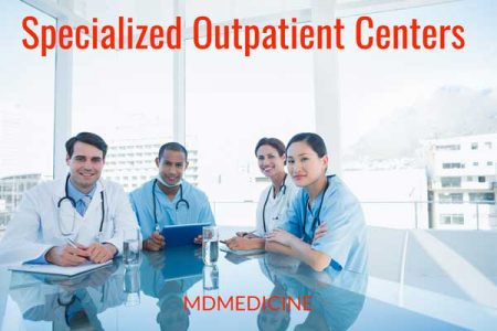 Specialized-Outpatient-Centers
