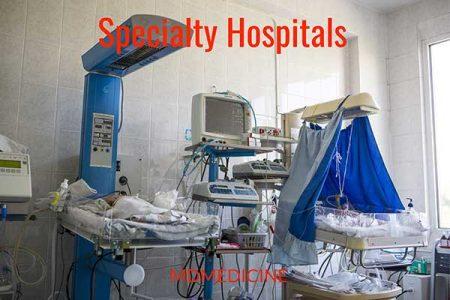 Specialty-Hospitals