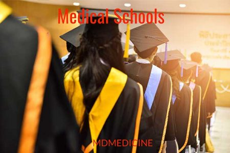 Medical-chools