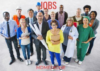MDMedicine Jobs