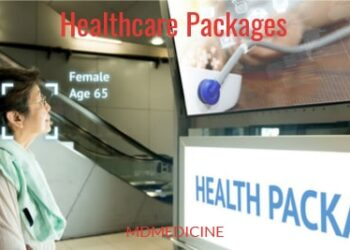 Healthcare Pacakges